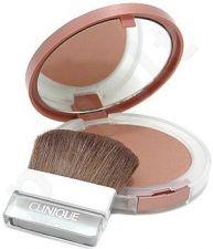 Clinique (sunkissed) True Bronze Pressed Powder Bronzer 02, 9,6g, kosmetika moterims