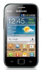 Samsung S6802 Galaxy Ace Duos black