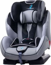 Caretero DIABLO XL automobilinė kėdutė 9-36kg pilka