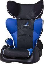 Caretero MOVILO automobilinė kėdutė 15-36kg mėlyna