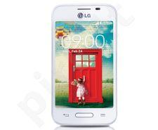 Telefonas LG L40 D160 White