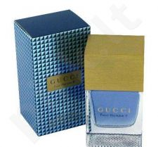 Gucci Pour Homme II., tualetinis vanduo (EDT) vyrams, 100 ml