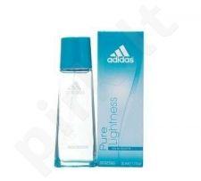 Adidas Pure Lightness, tualetinis vanduo (EDT) moterims, 30 ml