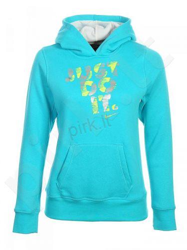 Bliuzonas Nike Ya76 Jdi Bf Oth Hoody Yth mergaitėms