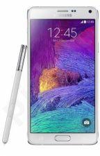 Samsung Galaxy N910C Note 4 White