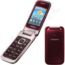 Samsung C3595 wine Red