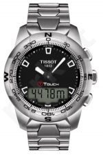 Laikrodis Tissot T0474201105100