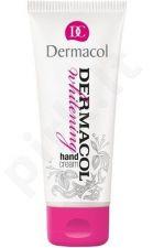 Balinamasis rankų kremas Dermacol Whitening Hand Cream, 50ml