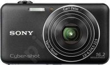 Skaitmeninis fotoaparatas SONY CyberShot DSC-WX50 black