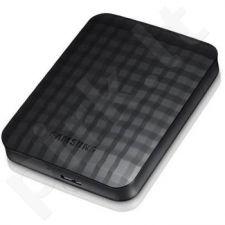 Išorinis diskas Samsung M3 2.5'' 500GB USB3, Juodas
