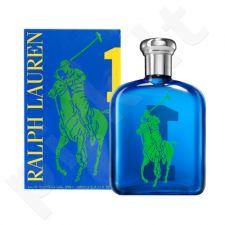 Ralph Lauren Big Pony 1, tualetinis vanduo (EDT) vyrams, 125 ml (Testeris)