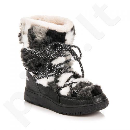 KYLIE Žieminiai  auliniai batai