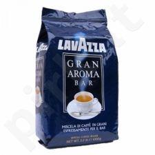 Kava pupelėmis Lavazza Gran Aroma Bar, 1 kg