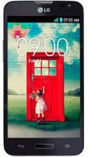 LG Optimus L90 (D405) Black