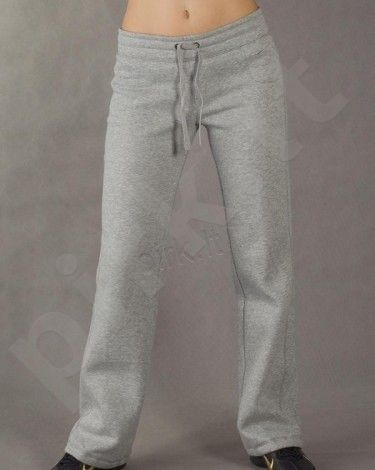 Sportinės kelnės Nike Fleece Open Hem Pant