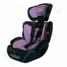 Automobilinė saugos kėdutė Braiton 9-36 kg