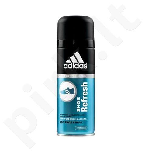 Adidas Shoe Refresh, kojų purškiklis vyrams, 150ml