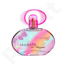 Salvatore Ferragamo Incanto Shine, tualetinis vanduo (EDT) moterims, 30 ml