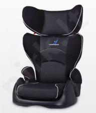 Caretero MOVILO automobilinė kėdutė 15-36kg juoda