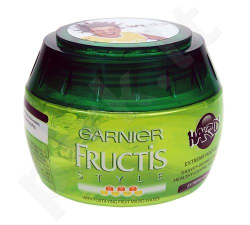 Garnier Fructis Stylle Extreme Hold gelis, kosmetika moterims ir vyrams, 150ml