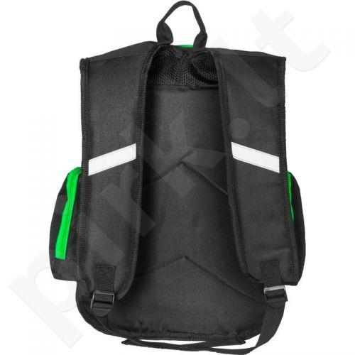 Kuprinė Outhorn Classic Pocket Space HOL17-PCU605 juodas