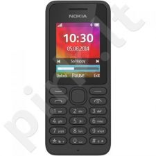 Nokia 130 Dual SIM Black