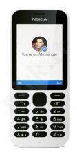 Nokia 215 Dual SIM White