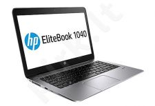 HP EliteBook 1040 G1 UMA i7-4600U 14inch
