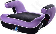 Caretero LEO kėdutė-priedėlis 15-36kg violetinė