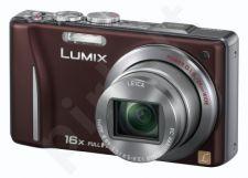 Fotoaparatas Panasonic DMC-TZ20EP-T