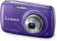 Fotoaparatas Panasonic DMC-S3EP-A