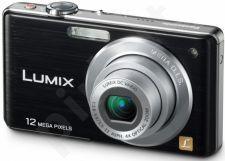 Fotoaparatas Panasonic  DMC-FS12EP-K