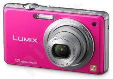Fotoaparatas Panasonic  DMC-FS10EP-P
