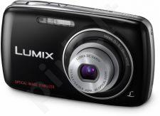 Fotoaparatas Panasonic  DMC-S3EP-K