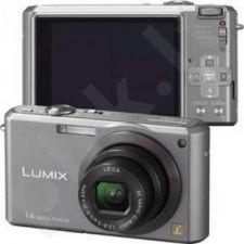Fotoaparatas Panasonic  DMC-FX150E-S