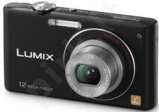Fotoaparatas Panasonic  DMC-FX40EP-K