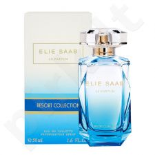 Elie Saab Le Parfum Resort Collection, EDT moterims, 50ml