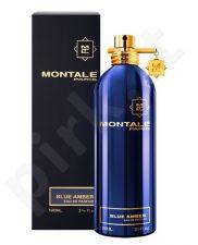 Montale Paris Blue Amber, kvapusis vanduo moterims ir vyrams, 100ml