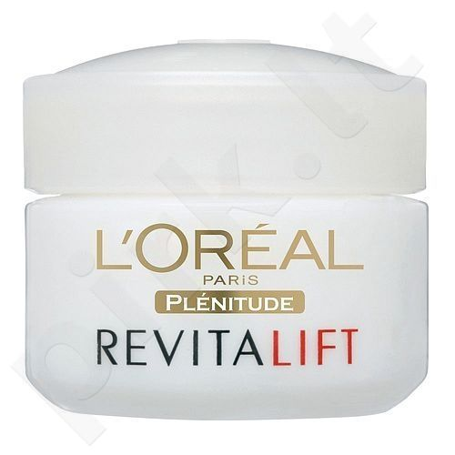 L´Oreal Paris Revitalift Eye Contouring kremas, kosmetika moterims, 15ml